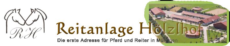 Reitanlage Hölzlhof – Feldkirchen